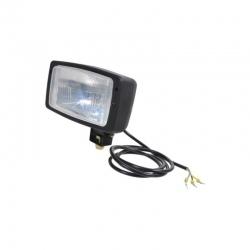 Oświetlenie robocze, CNH