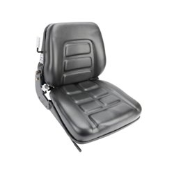 Siedzenie wózka widłowego