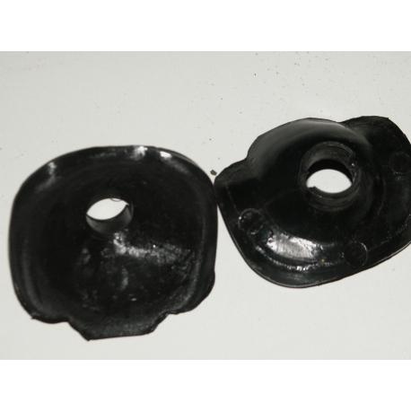Wkładka czerpaka Grimme czarna (08800569)