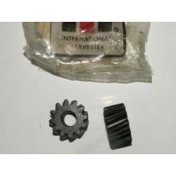 Koło zębate aparatu wiążącego IHC Case (668416R1)