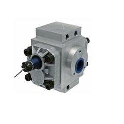 Pompa hydrauliczna podwójna