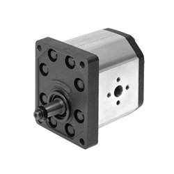 Pompa hydrauliczna CNH