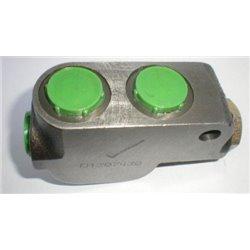 Dzielnik hydrauliczny 7700019628