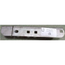 Łopatka rozsiewająca  LR10, (12-16) MX, MXL, MS, lewa, L-215 mm