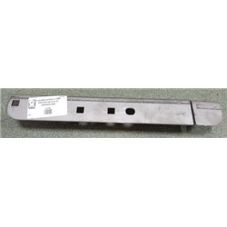 Łopatka rozsiewająca  LR10, (12-16) MX, MXL, MS, prawa, L-280 mm