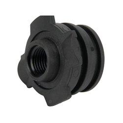 Adapter T3M/ 1/4&amp034M