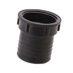 Przyłącze węża proste gwint wew. , 60 mm 2&amp034