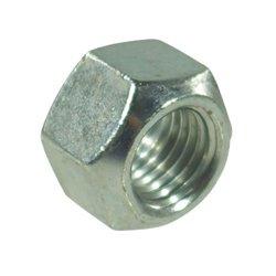 Nakrętka sześciokątna samohamowna DIN980 stalowa ocynk kl. 8 M12x1.75