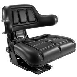 Fotel PCW z amortyzacją mechaniczną