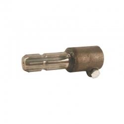Przedłużka WOM 1 3/8 Z6, L-170 mm