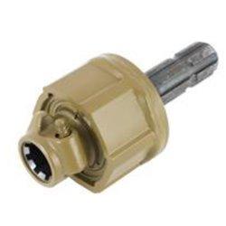 """Adapter ze sprzęgłem kierunkowym R 1600Nm, 1i3/8""""-6-1i1/2""""-8"""