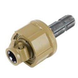 """Adapter ze sprzęgłem kierunkowym R 1600Nm, 1i1/2""""-8-1i3/8""""-6"""