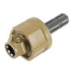 """Adapter ze sprzęgłem kierunkowym R 1600Nm, 1i1/2""""-8-1i1/2""""-8"""