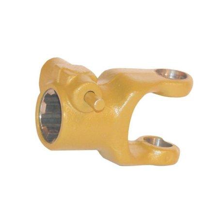 Widłak zewnętrzny , 1 3/8 Z21 seria W2200