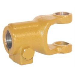 Widełki 1 Ø 30 mm klin 8 mm 041362