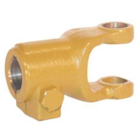 Widełki 1 Ø 40 mm klin 12mm 080748