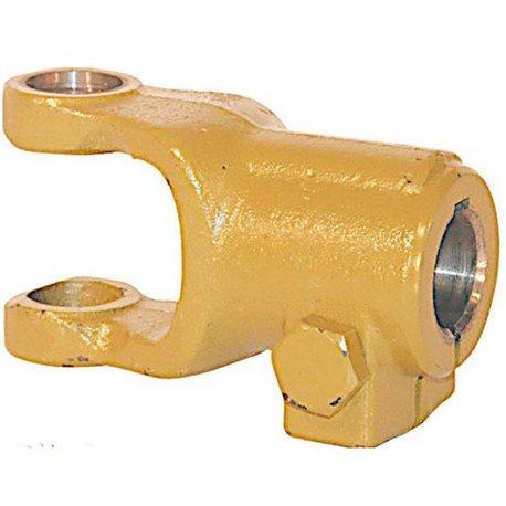 Widłak 1 Ø 30 mm klin 10mm 041360