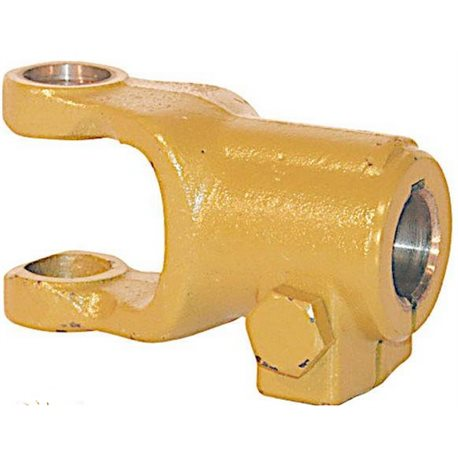 Widłak 1 Ø 31,75 mm klin 6,35mm 082373