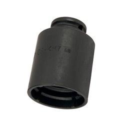 Klucz nasadowy 1/2&amp034 do nakrętki dociskowej KM / AN , 7