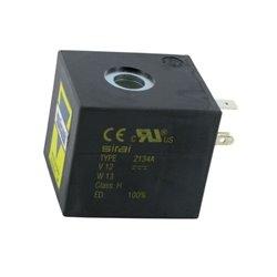Cewka Fi10 L43 Kwadrat 12v