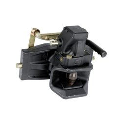 Zaczep Automatyczny 314/30/20 Zaczep 38mm