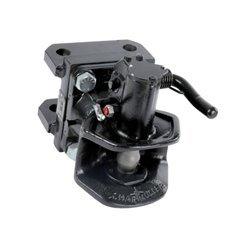 Zaczep Automatyczny 138mm 129mm/25 Zaczep 38mm