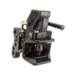 Zaczep Automatyczny 68/128/25 Zaczep 38mm