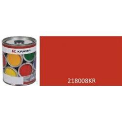 Lakier pasujący do maszyn Kubota, pomarańczowy &amplt1988 1 L
