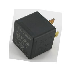 Relay without diode Case