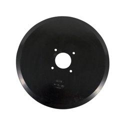 Talerz wysiewający Ø 400 mm, stożkowy