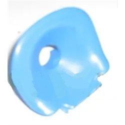 Wkładka czerpaka Grimme niebieska do 30mm (08800568)