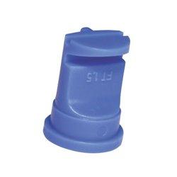 Dysza FT 140° niebieska, tworzywo sztuczne