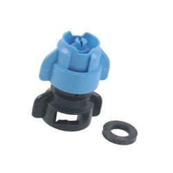 Rozpylacz inżektorowy TDXL 110° czarny w części, ceramiczny