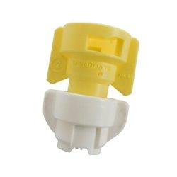 Rozpylacz eżektorowy TDVR 02 żółty plastik
