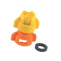 Rozpylacz inżektorowy TDXL 110° pomarańczowy, z tworzywa sztucznego