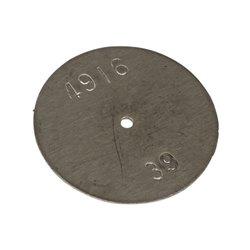 Tarcza dozująca CP4916-39