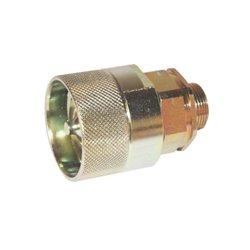 Szybkozłacze skręcane wtyczka M36x2 zew. M22x1,5-15l Stauff