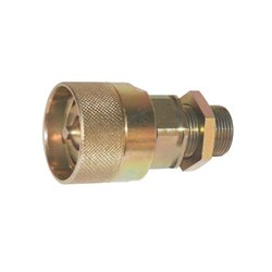 Szybkozłacze skręcane wtyczka M36x2 zew. M22x1,5-15l PAN Stauff