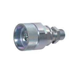 Szybkozłacze skręcane wtyczka M70x3 zew. M52x1,5-38s PAN Stauff