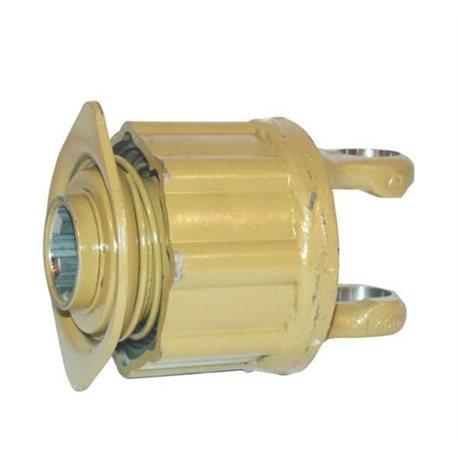 1i3/8 Z6 55mm 400Nm 351075 K32B