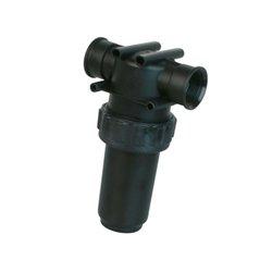 Filtr ciśnieniowy 1 1/4&amp034 gwint wew. 200 l/min 80-siatkowy