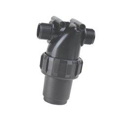 """Filtr ciśnieniowy 1""""  50 Mesh wkład Inox niebieski L112"""