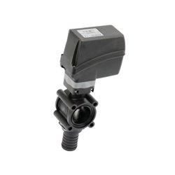 Zawór Sekcyjny On-Off 7s Proporcjonalny Siwy Do Węża 25mm