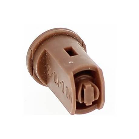 Dysza Minidrift Duo 110-05 brązowa