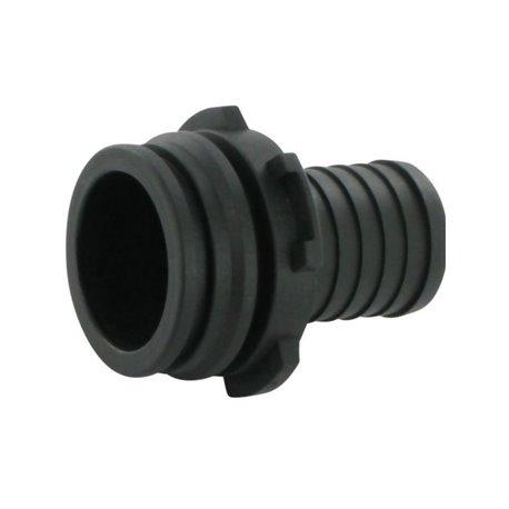 Złączka Męska T6 Do Węża Prosta 35mm