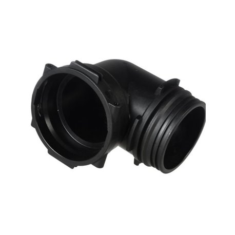 Złącze Łukowe 90° żEńsko-Męskie T9