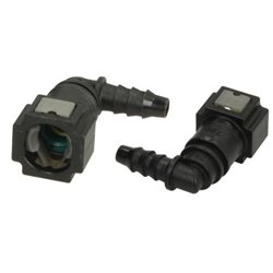 Złącze paliwowe 7.89 L90 na wąż 8mm