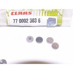 Dławik fi 1mm 7700023036