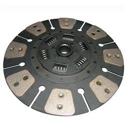 Tarcza sprzęgła d330 ceramiczna (7700041395)