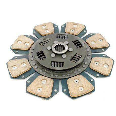 Tarcza sprzęgła d310 ceramiczna (7700034477)